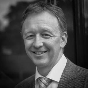 Owen de Vries van Heartful Banking