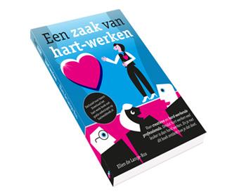 Boek Een zaak van hart werken