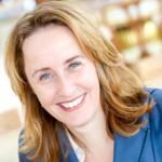 Eveline Jansen, auteur, deelnemer BoekSucces