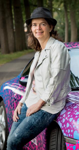 Ellen de Lange-Ros helpt zelfstandige professionals met hun bedrijfsgroei