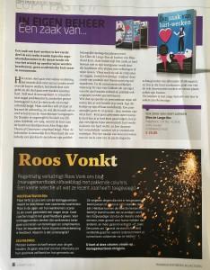 hart-werken managementboek magazine