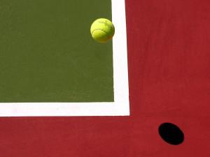 Tennis sociale media zzp