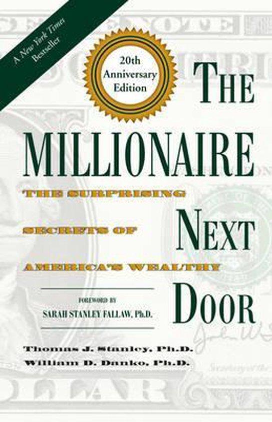 Beste boeken over geld Miljonair